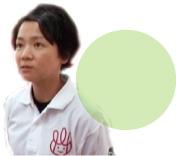 あけぼの保育園 主任保育士 安田直子